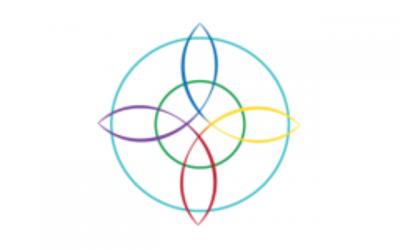 Het logo van Helder en Intens